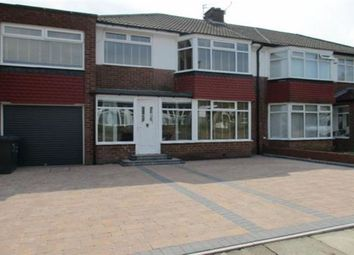 Thumbnail 4 bed semi-detached house to rent in Montagu Avenue, Gosforth, Newcastle Upon Tyne
