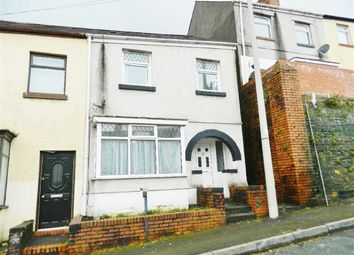 Thumbnail 2 bed semi-detached house for sale in Peter Street, Swansea