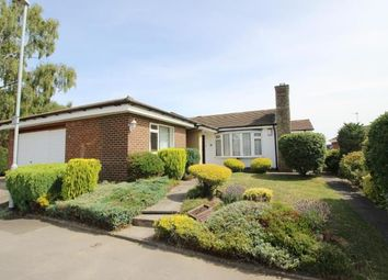 Thumbnail 4 bed bungalow for sale in Farnley Ridge, Durham