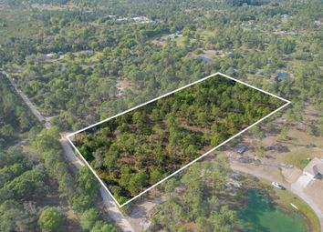 Thumbnail Land for sale in 0 83rd Street, Fellsmere, Florida, United States Of America