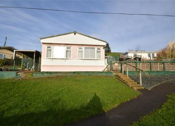 Thumbnail 1 bed detached bungalow for sale in Orchard View, Newton Road, Bishopsteignton, Teignmouth