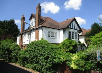 Thumbnail 6 bedroom detached house for sale in Gladsmuir Road, Hadley Green, Barnet
