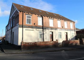 Thumbnail 1 bed flat to rent in Southmoor Hotel, Southmoor Road, Hemsworth
