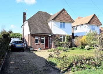 Thumbnail 3 bed detached house for sale in Denham Lane, Chalfont St. Peter, Gerrards Cross