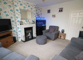 Thumbnail 2 bedroom semi-detached house for sale in St. Marks Road, Dudley