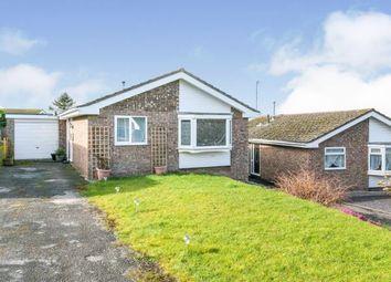 Thumbnail 2 bed bungalow for sale in Ffordd Uchaf, Upper Colwyn Bay, Colwyn Bay, Conwy
