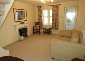 Thumbnail 2 bedroom terraced house for sale in Labrador Drive, Poole