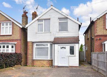 Thumbnail 3 bed detached house for sale in Park Avenue, Birchington, Kent