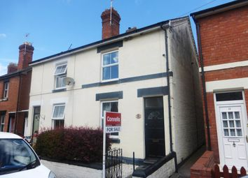 Thumbnail 2 bed semi-detached house for sale in Cotterell Street, Hereford