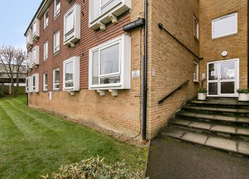 Thumbnail 2 bed flat to rent in Carisbrooke Court, Station Approach, Cheam, Sutton