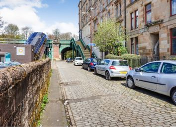 Thumbnail 1 bed flat for sale in 54 South Woodside Road, Glasgow