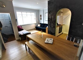 Thumbnail 2 bed flat for sale in Priests Bridge, London