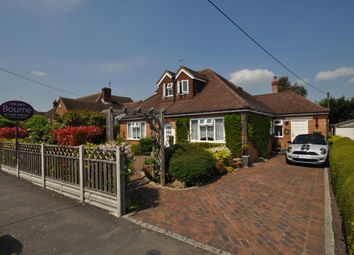 Thumbnail 4 bed detached bungalow for sale in Culls Road, Normandy, Guildford