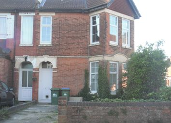 Thumbnail 2 bed semi-detached house to rent in Bellemoor Road, Upper Shirley, Southampton