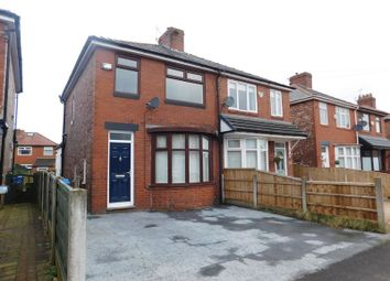 Thumbnail Semi-detached house for sale in Kew Road, Failsworth, Manchester