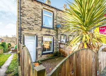 Thumbnail 2 bed end terrace house for sale in Hadassah Street, Siddal, Halifax