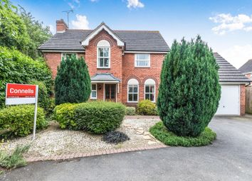 Thumbnail 4 bed detached house to rent in Deal Crescent, Warndon, Worcester
