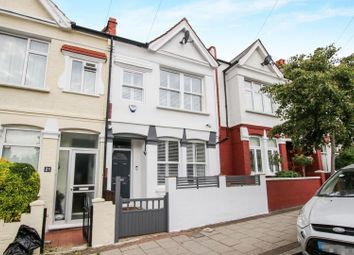 Thumbnail 5 bed terraced house for sale in Brudenell Road, Tooting