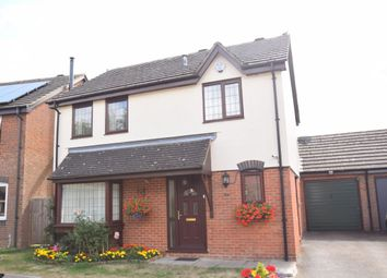 Thumbnail 4 bed detached house to rent in Chiltern Ridge, Stokenchurch