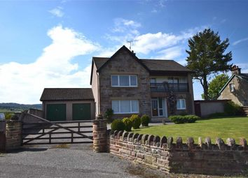 Thumbnail 4 bed detached house for sale in Windhill, Beauly, Beauly