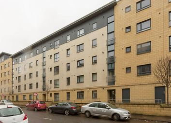 Thumbnail 2 bed flat for sale in 5/6 Newhaven Road, Bonnington