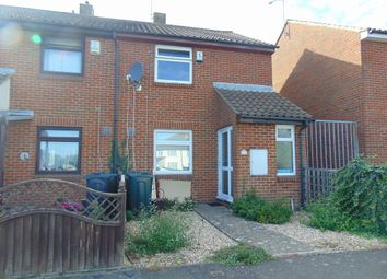 Thumbnail 2 bed semi-detached house to rent in Arcon Road, Ashford