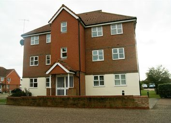 Thumbnail 2 bed flat to rent in Falmouth Close, Eastbourne, East Sussex