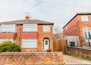Thumbnail 3 bedroom semi-detached house to rent in St. James Gardens, Balby, Doncaster