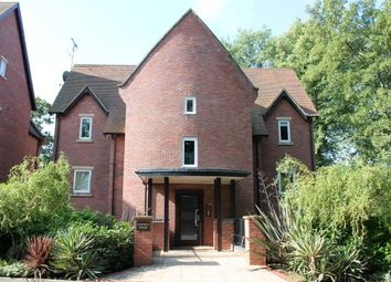 Thumbnail 2 bedroom flat to rent in Lincoln Court, Chantry Road, Moseley, Birmingham
