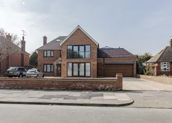 Thumbnail 5 bed detached house for sale in Sea Lane, Goring-By-Sea, Worthing