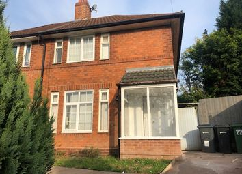 4 bed shared accommodation to rent in Coven Grove, Birmingham B29