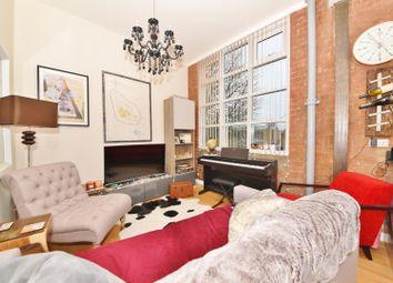 Thumbnail 1 bedroom flat for sale in Chertsey Road, St Margarets