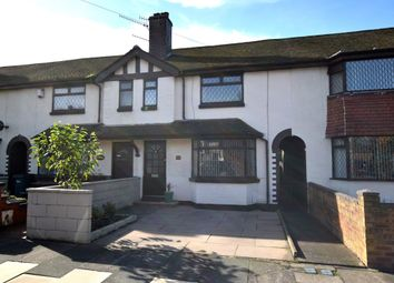 Thumbnail 3 bed town house for sale in Belmont Road, Etruria, Stoke-On-Trent