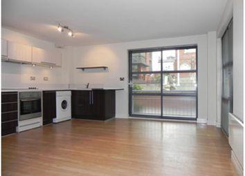 Thumbnail 2 bedroom flat for sale in Standard Hill, Nottingham