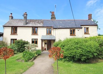 Thumbnail 6 bed detached house for sale in Beaworthy