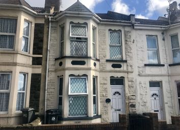Thumbnail 3 bed terraced house for sale in Whitehall Road, St George, Bristol