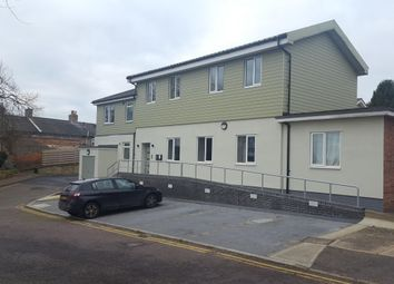 Thumbnail 1 bed flat to rent in Magistrates Courtyard, Sudbury