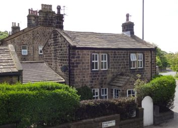 Thumbnail 2 bed cottage for sale in Springwood Road, Rawdon, Leeds