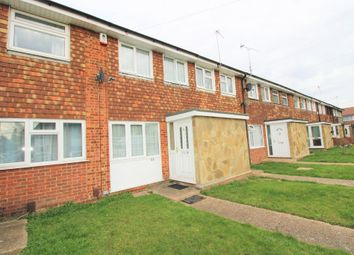 2 bed terraced house for sale in Cleave Avenue, Hayes, Middlesex UB3