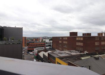 Chapmans Passage, Birmingham B1