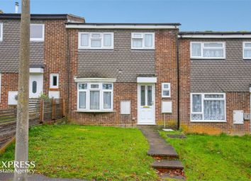 Thumbnail 3 bed terraced house for sale in Leven Way, Hemel Hempstead, Hertfordshire
