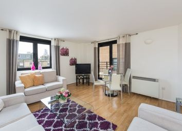 Thumbnail 1 bedroom flat to rent in Point West, South Kensington