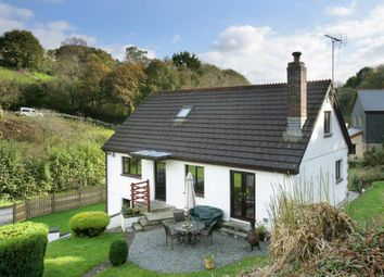 Thumbnail 3 bed detached house for sale in Burraton Coombe, Saltash, Cornwall