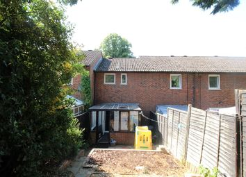 Thumbnail 1 bedroom terraced house to rent in Bentley Green, West End, Southampton