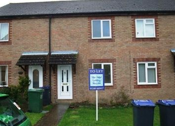 Thumbnail 2 bed terraced house to rent in Abbey Close, Chippenham