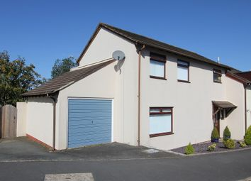 Thumbnail 3 bed semi-detached house for sale in Sandygate Mill, Kingsteignton, Newton Abbot
