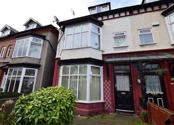 Thumbnail 5 bedroom semi-detached house for sale in Seaview Road, Wallasey, Merseyside