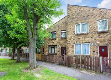 Thumbnail 4 bed terraced house for sale in Hickmore Walk, London