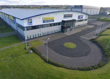 Thumbnail Commercial property for sale in Linwood Point, Paisley