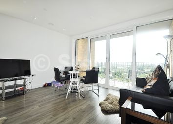 Thumbnail 2 bed flat to rent in Moorhen Drive, London, West Hendon, Edgware, London